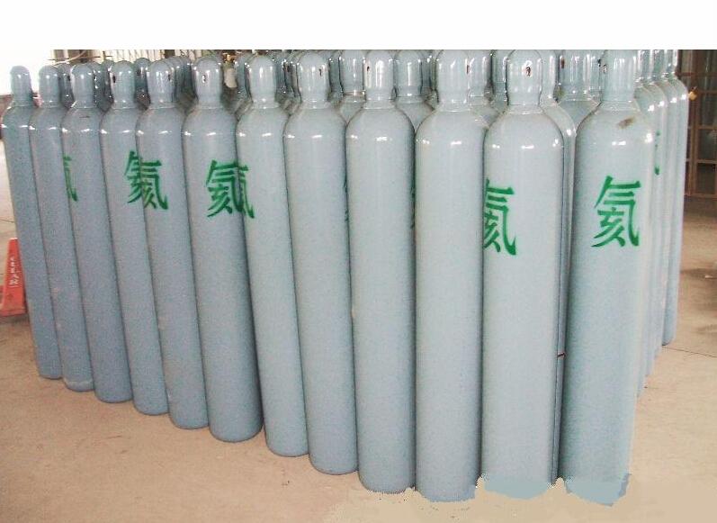 山西太原高纯氦气/高纯氮气/99.999%/气相色谱载气